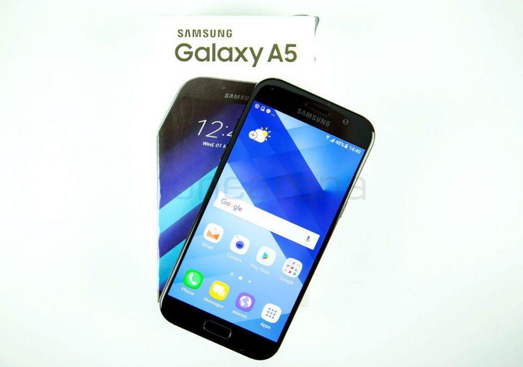 Airtel-VoLTE-compatible-smartphones-Samsung-Galaxy-A5-2017