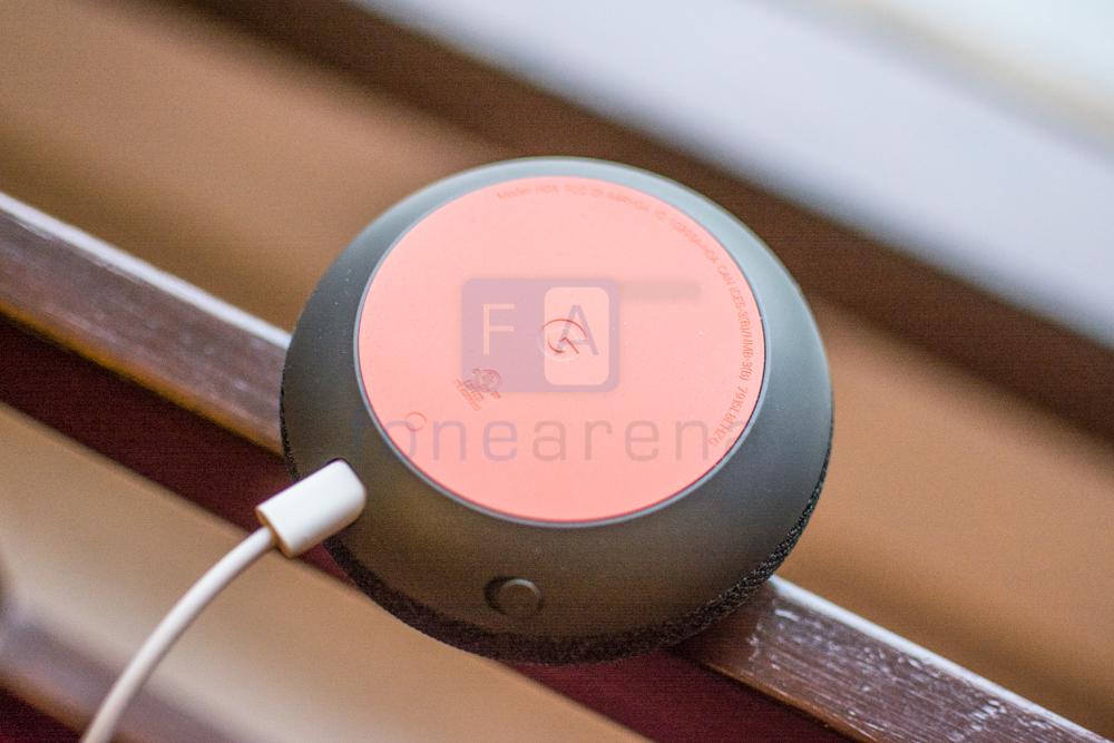 Google Home Mini -3