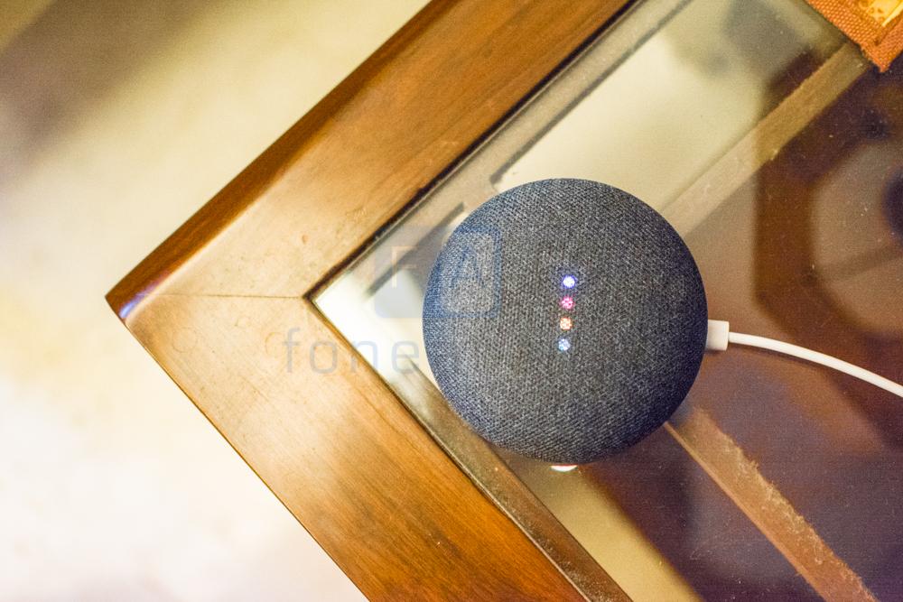 Google Home, Chromecast devices said to be crashing WiFi networks