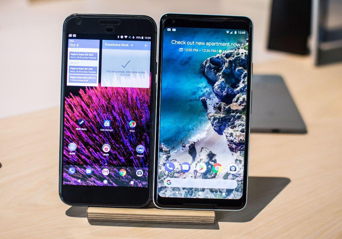 Google Pixel XL vs Pixel 2 XL_fonearena-01