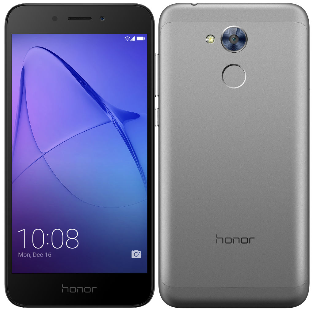 finest selection 08a97 a84cb Honor Holly 4 with 5-inch display, 3GB RAM, metal body launched in ...