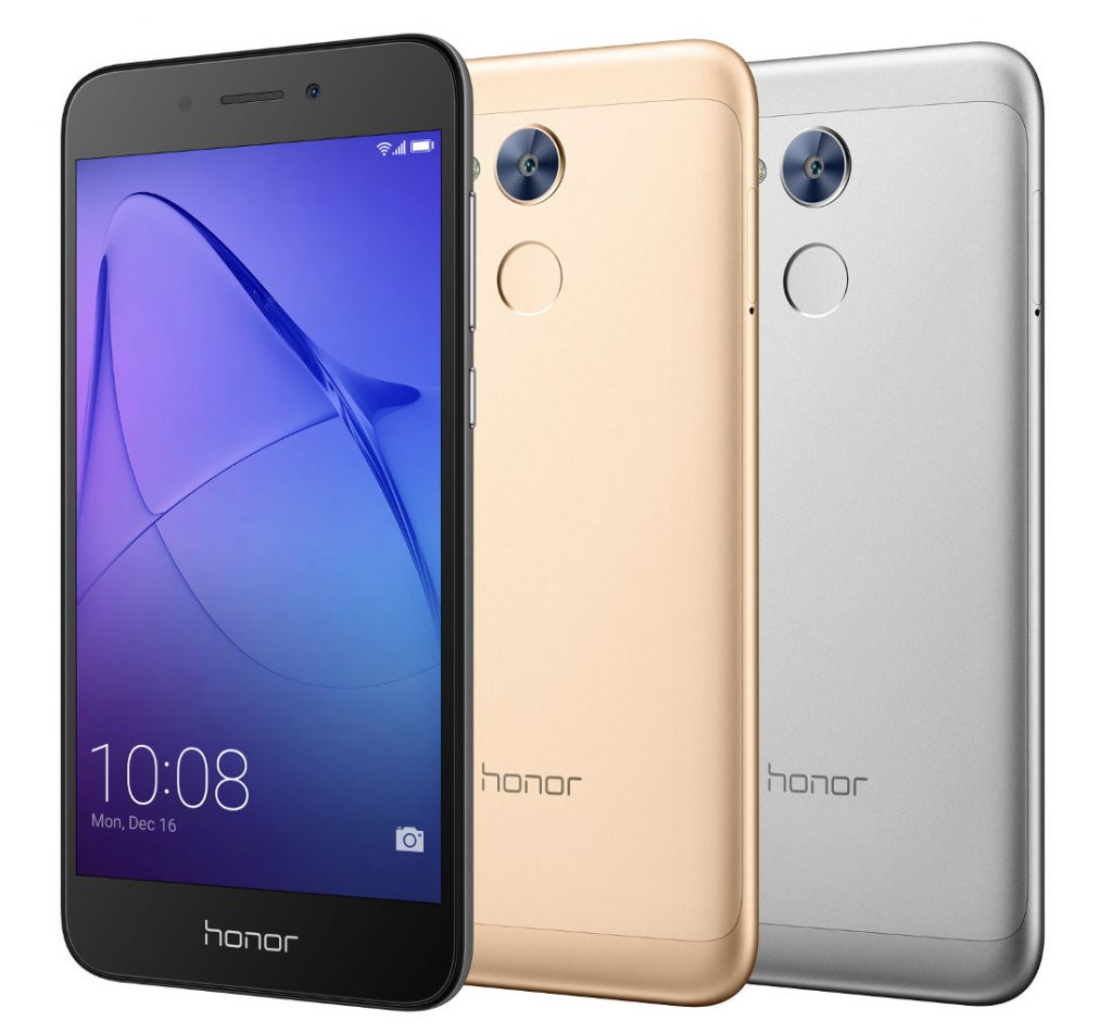 finest selection 341e4 56658 Honor Holly 4 with 5-inch display, 3GB RAM, metal body launched in ...
