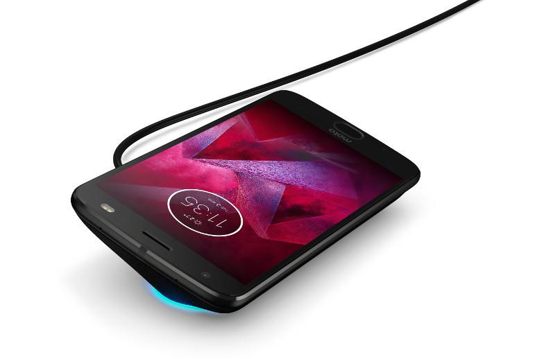 Moto Smart Speaker with Alexa