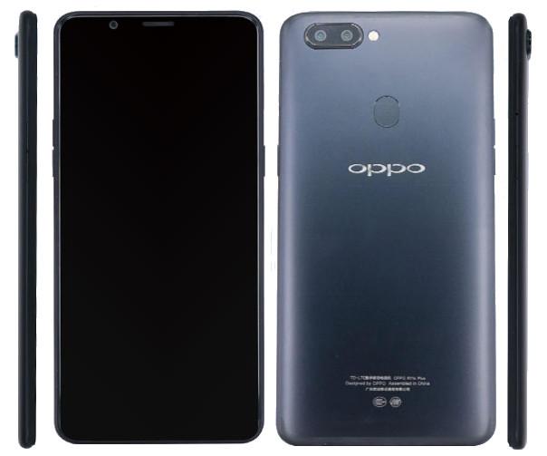 OPPO R11s Plus