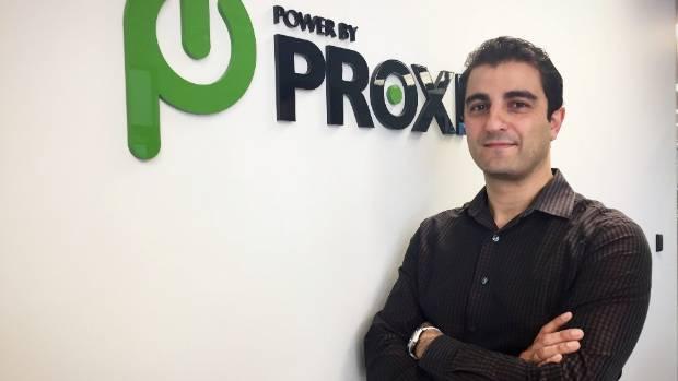 PowerbyProxi