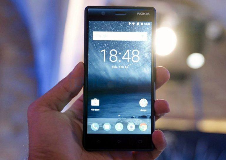 best-smartphone-under-10000-Nokia-3
