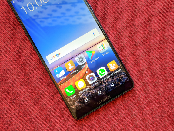 Gionee M7 Power -3
