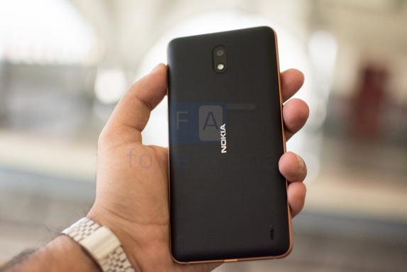 Nokia 2 -5