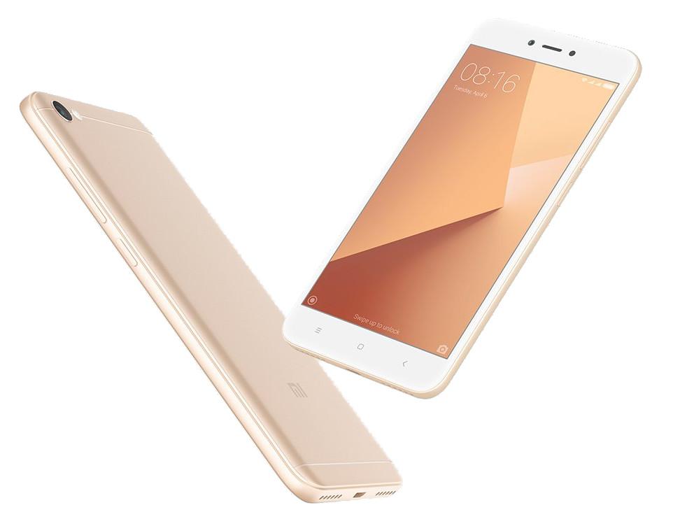 Xiaomi Redmi Y1 Lite with 5.5-inch display, Snapdragon 425 ...