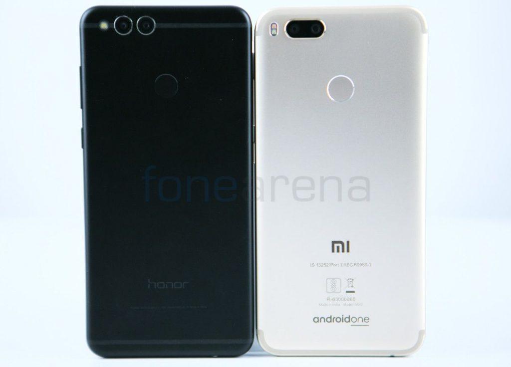 Honor 7X vs Xiaomi Mi A1_fonearena-19