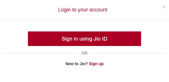 How to watch JioTV on computer