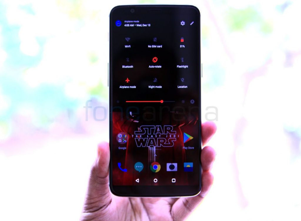 OnePlus 5T Star Wars Limited Edition_fonearena-5