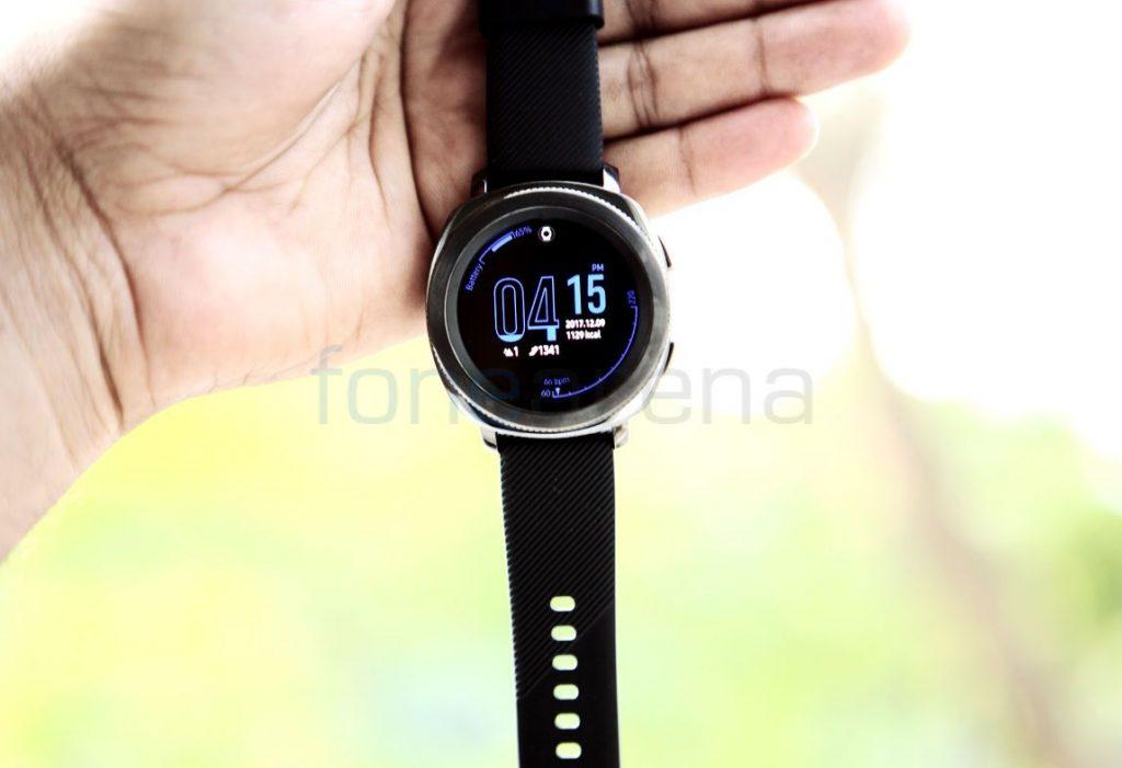 Samsung Gear Sport_fonearena-4