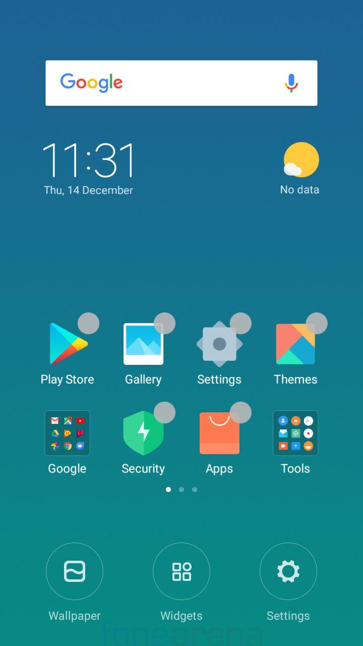 Xiaomi Redmi 5A Review