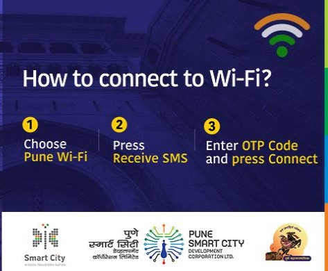 Google launches 150 Google Station Wi-Fi hotspots across Pune