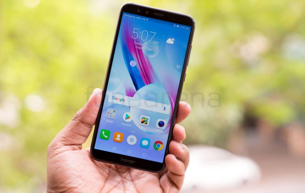 💐 Android 9 pie su honor 9 lite | Honor 9 Lite: the 9 Pie Android