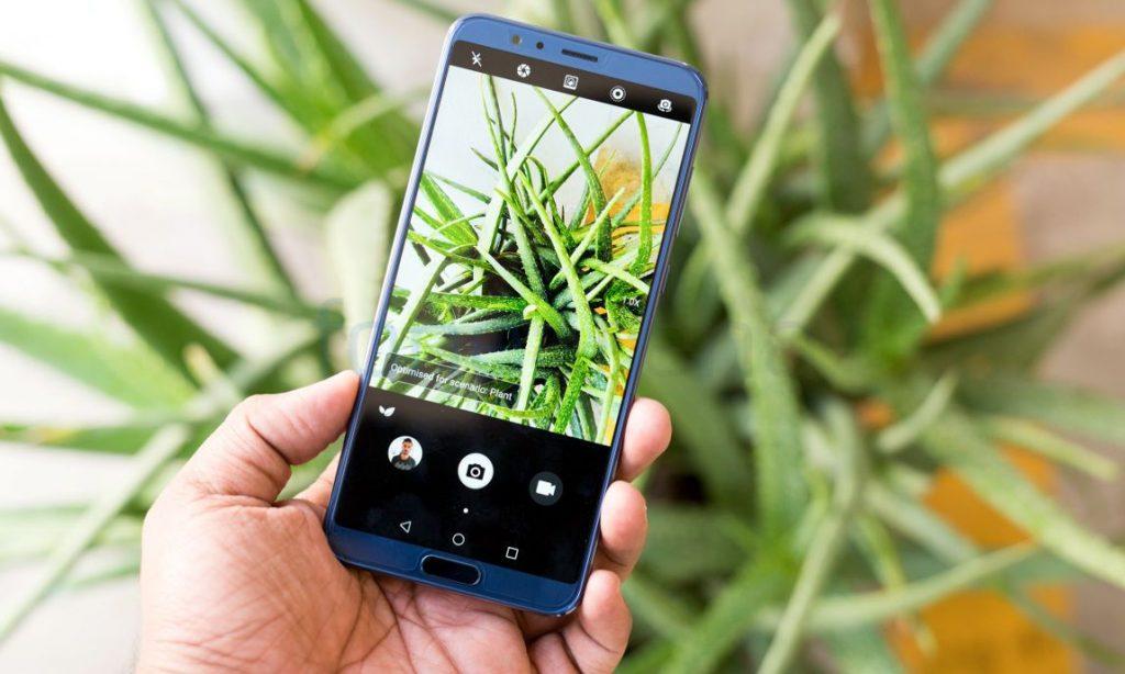 Honor View 10 EMUI 9 0 Android 9 0 Pie beta update starts