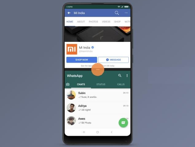 Xiaomi brings Split Screen to Marshmallow devices [Update