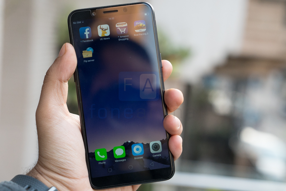 newest d2137 e4c4f OPPO A83 Review