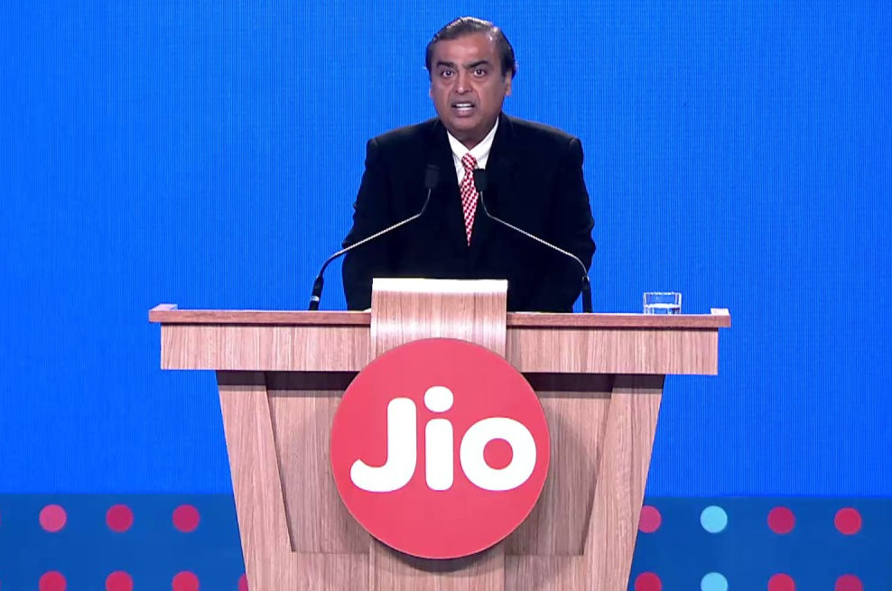 Reliance Jio reports Rs. 1350 crore profit in FY Q3 2019-20, crosses 370 million subscribers