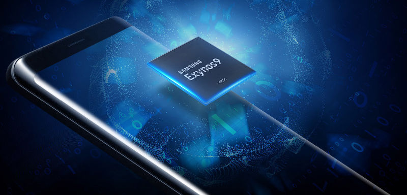 Samsung is planning to develop its own GPUs for mobile