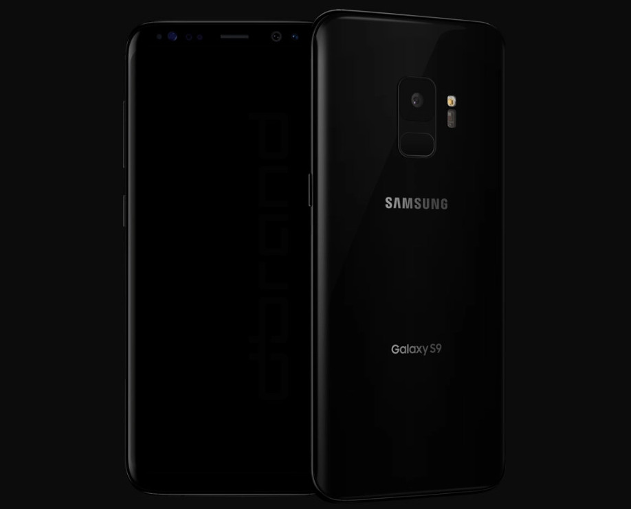 Samsung Galaxy S9 and Galaxy S9+ renders surface again