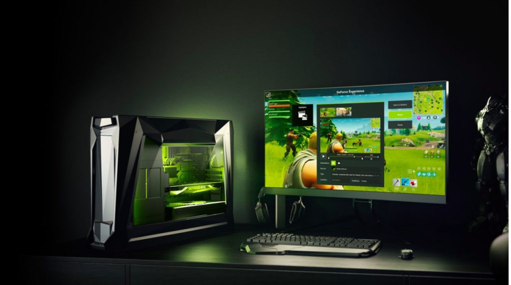 NVIDIA rolls out GeForce Now beta for PCs, introduces GeForce