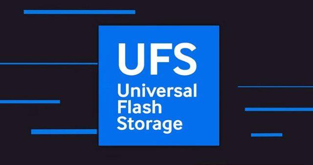 UFS 3.0