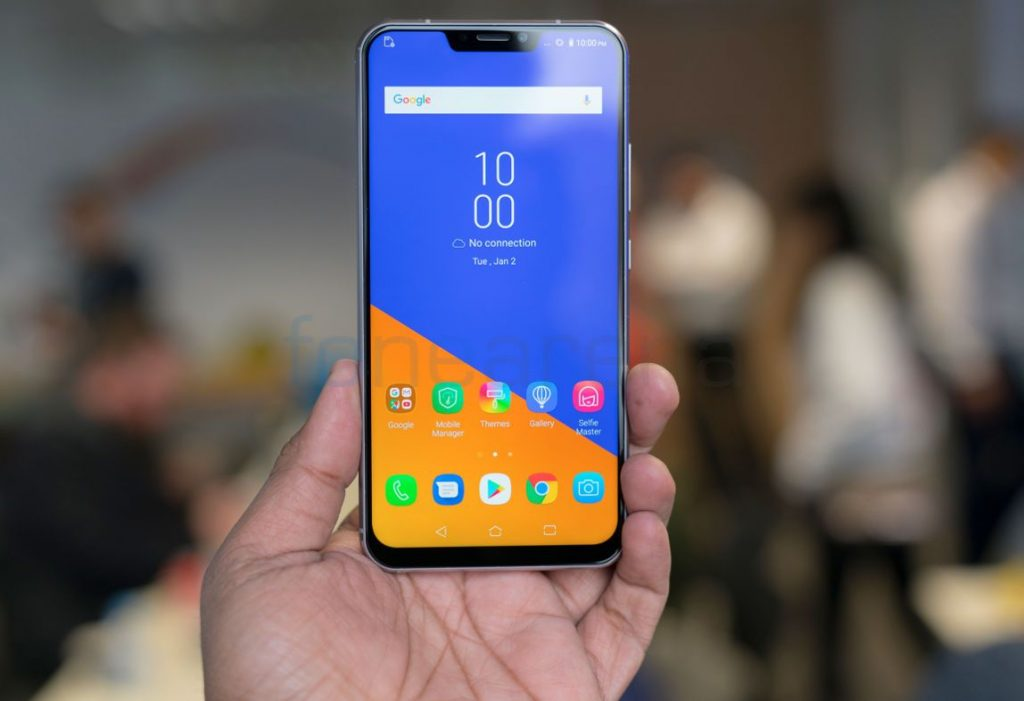 ASUS Launched Its Flagship Zenfone 5Z ZS620KL Smartphone In India Back July Running Android Oreo With ZenUI 50 Today The Company Has Confirmed That