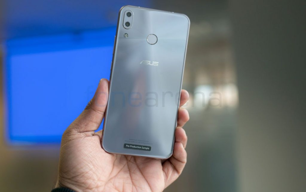 ASUS Zenfone 5 Hands On and Photo Gallery