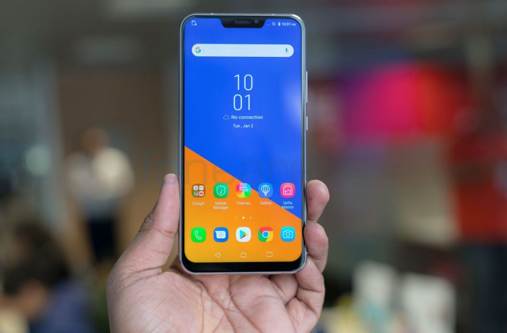 Weekly Roundup: ASUS Zenfone 5Z, JioPhone 2, OnePlus 6 Amber Red, Samsung  Galaxy On6 and more