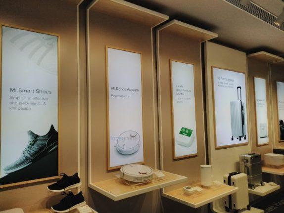 Mi Experience Store