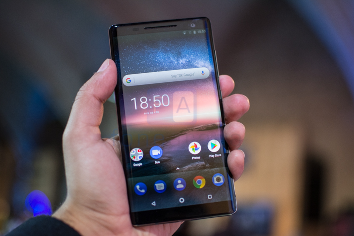 42646d8eef4 Nokia 7 Plus and Nokia 8 Sirocco now available for pre-order in India   Update  Now available