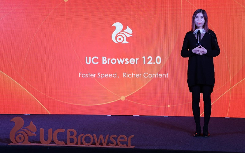 Uc Browser Apps 2018