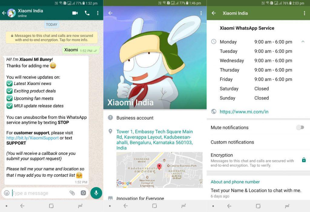 Fitur WhatsApp Business Untuk Mendukung Bisnis