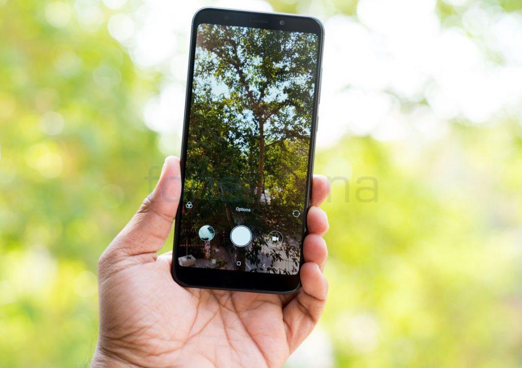 Xiaomi Redmi Note 5 Camera Samples