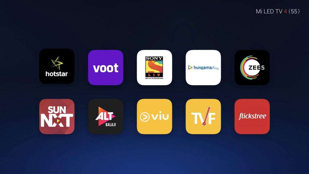 Xiaomi Mi TV gets Hotstar app to stream sports, watch movies and TV