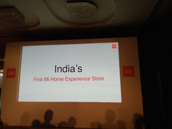 Mi Experience Store