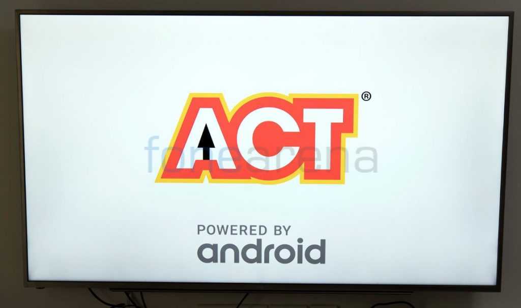 Exclusive: First look at ACTTV+ 4K Android TV box