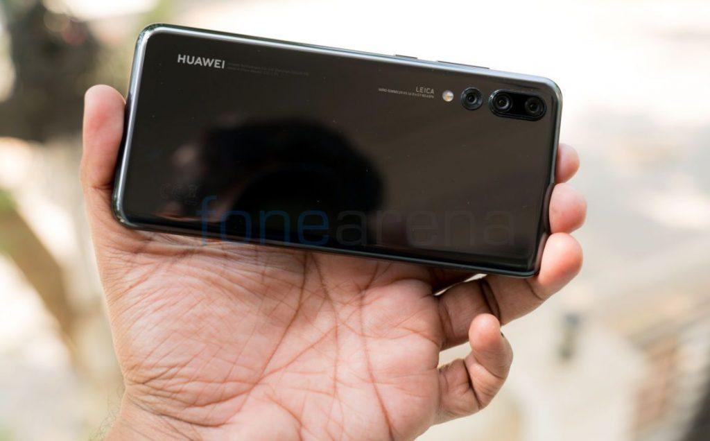 Huawei P20 Pro Review