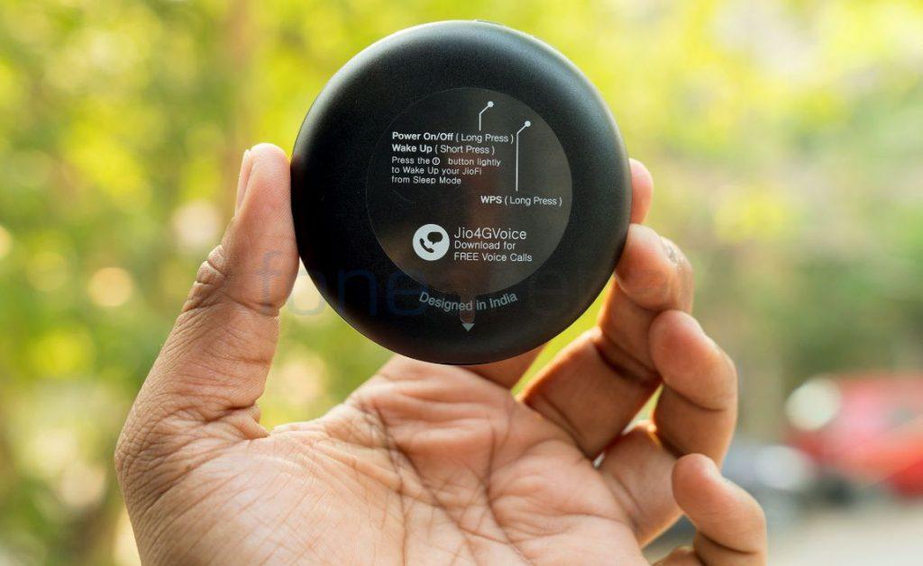 JioFi 6 Unboxing and Demo – 4G Wireless Hotspot for Reliance Jio