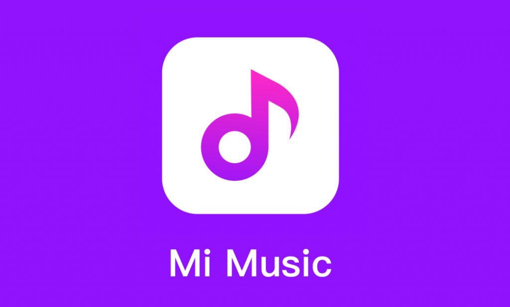 Xiaomi Mi Music gets Hungama Music Integration