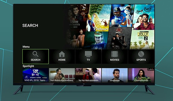 Xiaomi Mi TV gets Hotstar app to stream sports, watch movies and TV