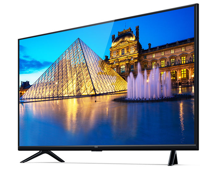 Xiaomi Mi TV 4A 32-inch and 43-inch Smart TVs launched in