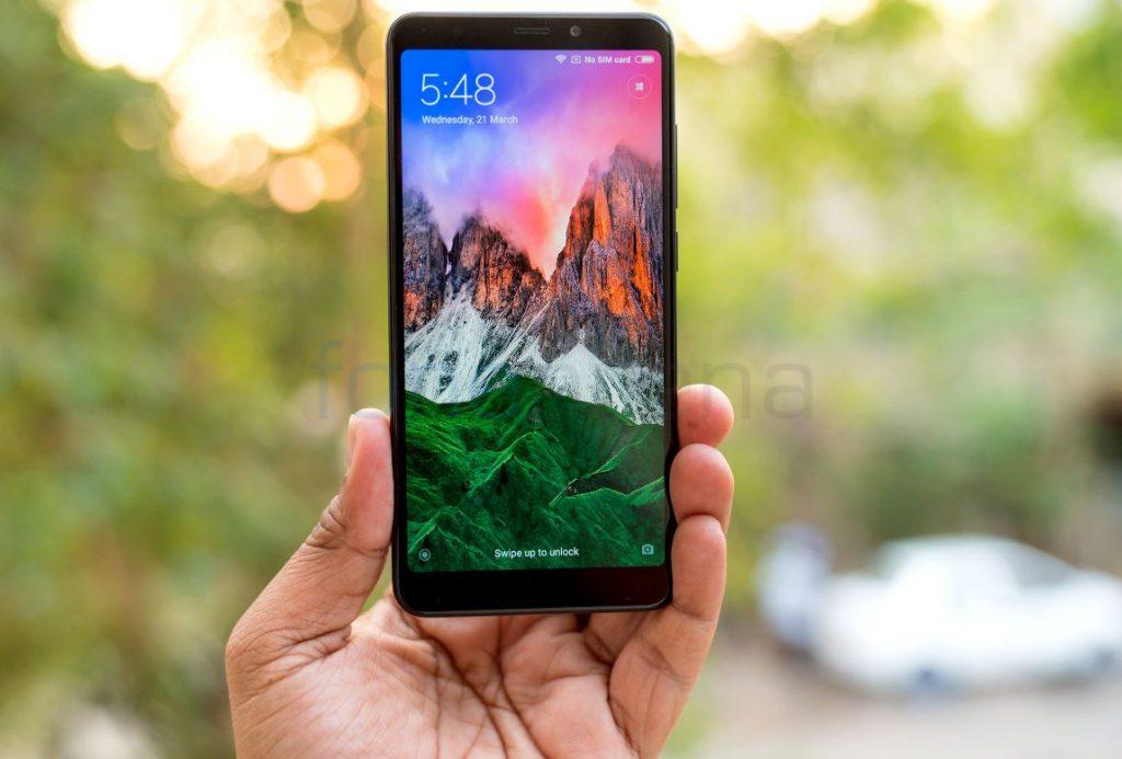 55ce1c20210 Xiaomi Redmi 5 Review