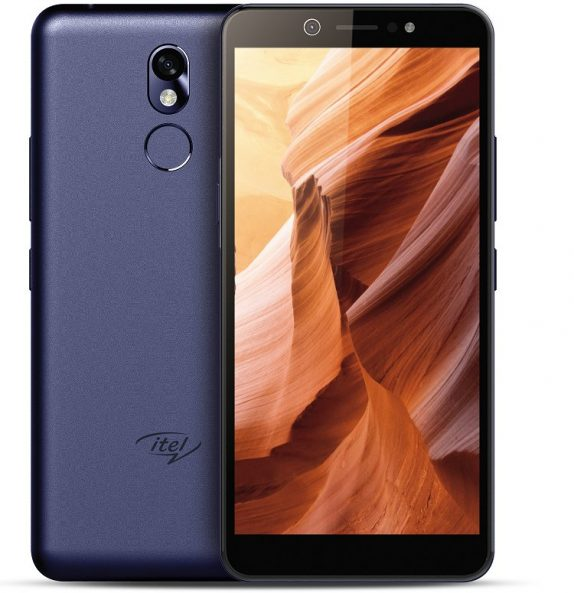 Itel Mobile Launches Three New Smartphones – Itel S42, A44 and A44 Pro In India