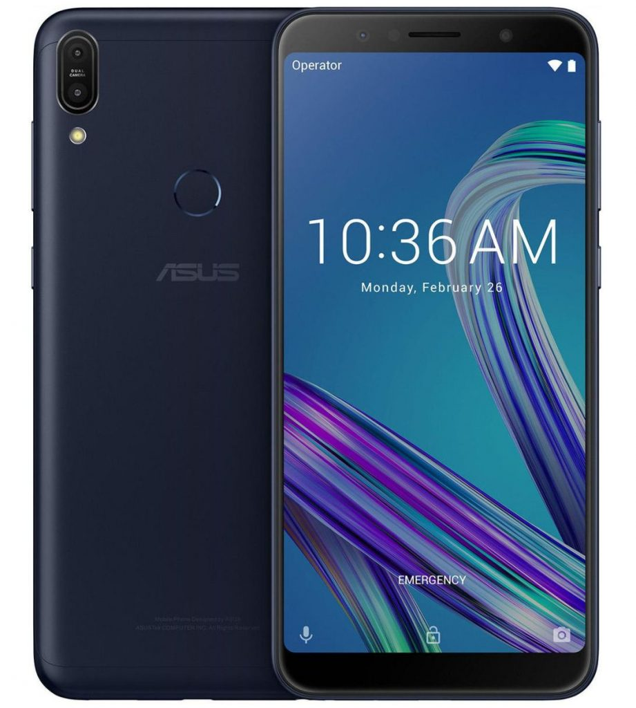 ASUS Zenfone Max Pro M1 with 5.99-inch FHD+ display ...