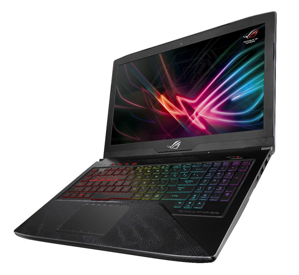 Asus Strix SCAR and HERO Edition