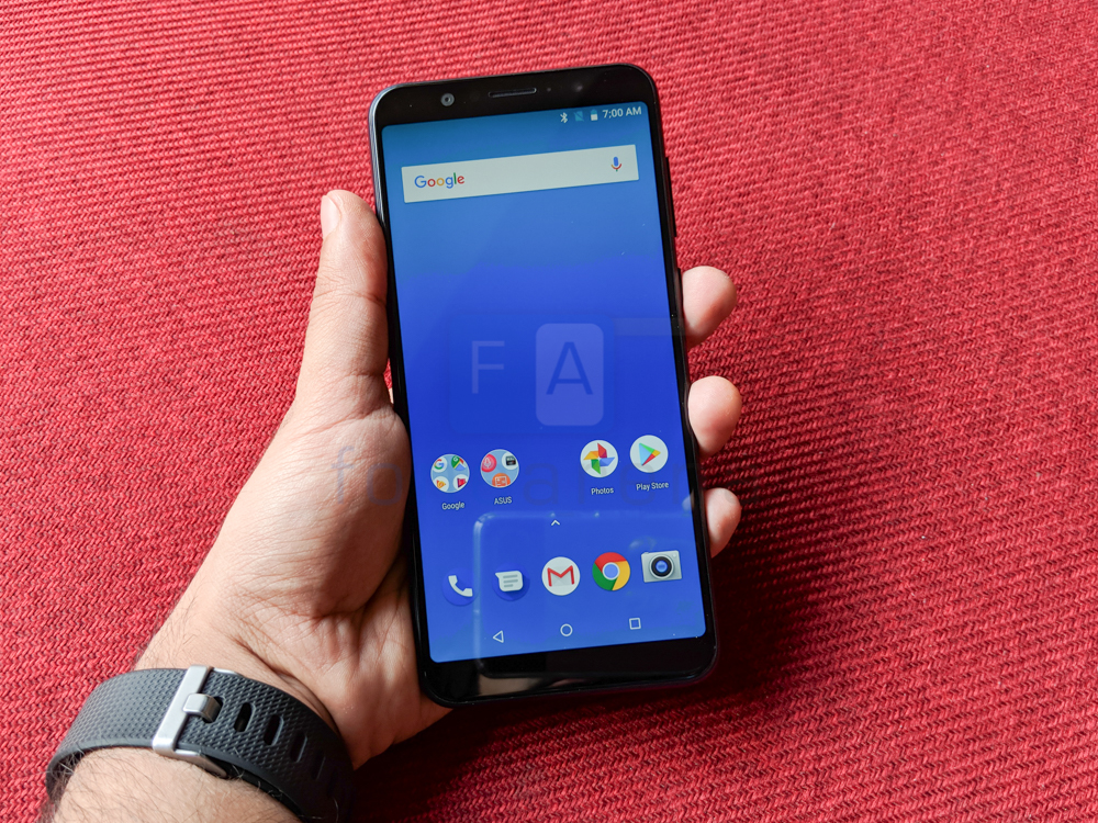 ASUS Zenfone Max Pro M1 6GB RAM, 16MP front and rear camera version