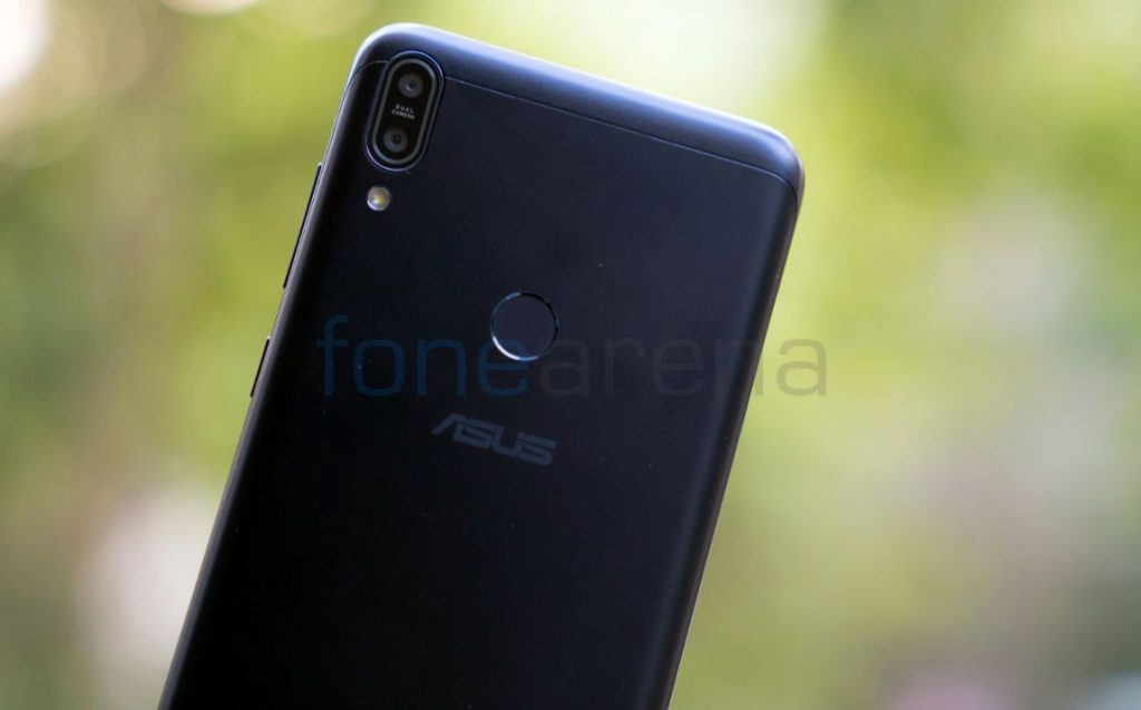 Asus Zenfone Max Pro M1 Camera Samples